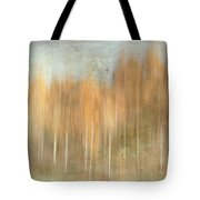 Trees Ethereal Dream Tote Bag