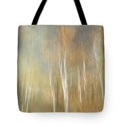 Trees Ethereal Grove Tote Bag