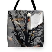 Trees In Japan 7 Tote Bag