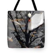Trees In Japan 7 Tote Bag