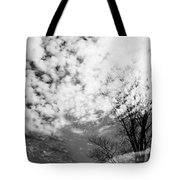 Tree's Spirit Tote Bag