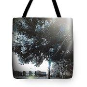 Treeson Tote Bag