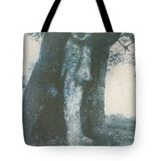 Treespirit-1 Tote Bag