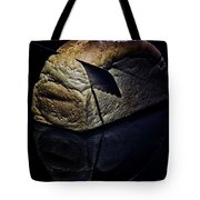 Trenchant Experience Tote Bag