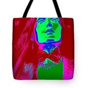 Trendsetting Tina Tote Bag