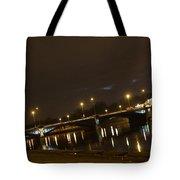 Trent Bridge  Tote Bag