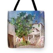 Trevelez 06 Tote Bag