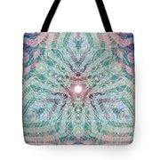 Triagonal  Tote Bag