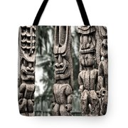 Tribal Council Tote Bag