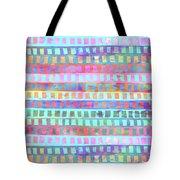 Tribal Pattern 03 Tote Bag