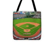 Tribe Fever Tote Bag
