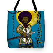 Tribe Of Manasseh Tote Bag