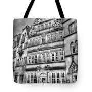 Trier Germany Tote Bag