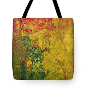 Trifid Nebula Messier 20 Tote Bag