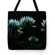 Trifolium Montanum Tote Bag