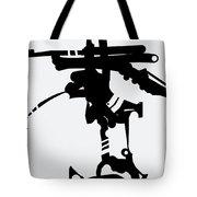 Trim Tote Bag