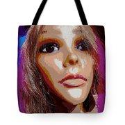 Trina Tote Bag