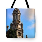 Trinity Church Tote Bag