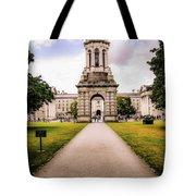 Trinity College Dublin  Tote Bag