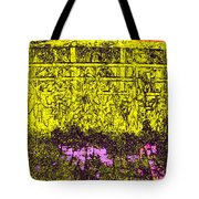 Trinity Tote Bag by Eikoni Images