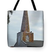 Trinity Parish Episcopal Church Tote Bag