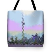 Trippin In T O Tote Bag