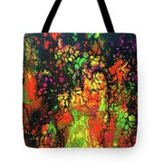 Trippin' In The 70's #13 Tote Bag