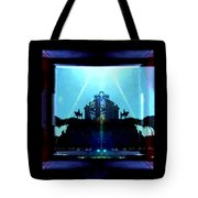 Triumph In Rome Tote Bag