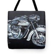 Triumph Thunderbird Tote Bag
