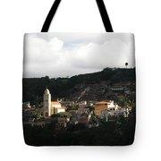 Triunfo, Brazil Tote Bag