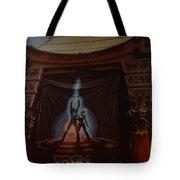 Tron  Tote Bag
