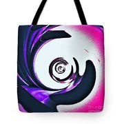 Trophy Hand Tote Bag