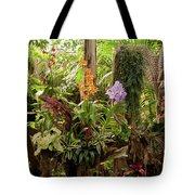 Tropic Beauty Tote Bag