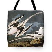 Tropic Bird Tote Bag