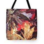 Tropic Blaze Tote Bag