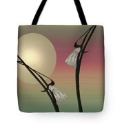 Tropic Mood Tote Bag