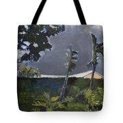 Tropic Wind Tote Bag