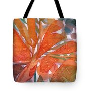 Tropical #5 Tote Bag