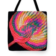 Tropical Air Conditioner Tote Bag