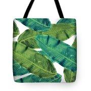 Tropical Colors 2 Tote Bag