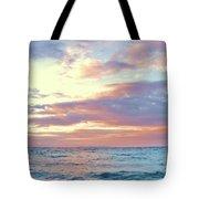 Tropical Dreaming Tote Bag