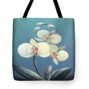 Tropical Elegance 2 Tote Bag