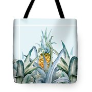 Tropical Feeling  Tote Bag