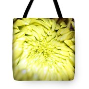 Tropical Flower 12 Tote Bag