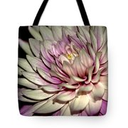 Tropical Flower 8 Tote Bag