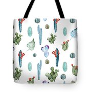Tropical Forever 2 Tote Bag
