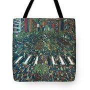 Tropical Goiania Tote Bag