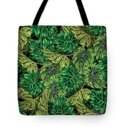 Tropical Haven 2 Tote Bag