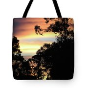 Tropical Lullaby Tote Bag