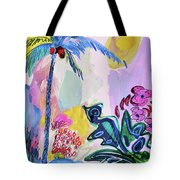 Tropical Moods Tote Bag